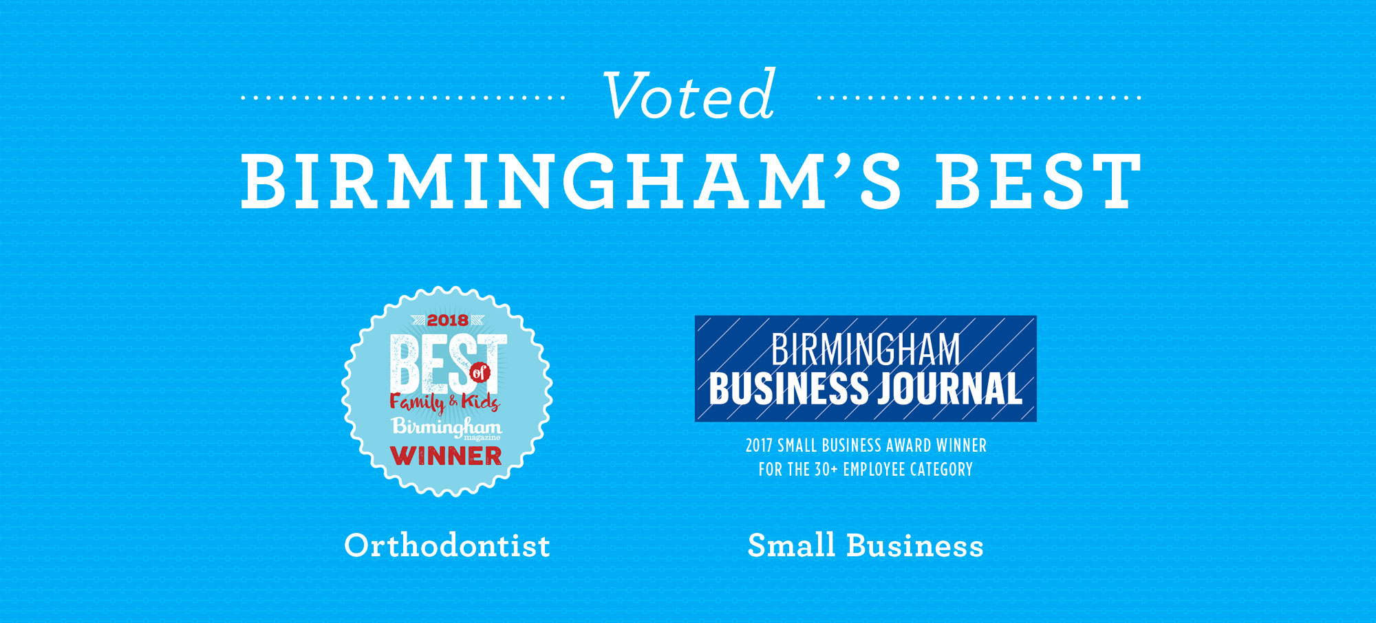 birmingham best in orthodontics