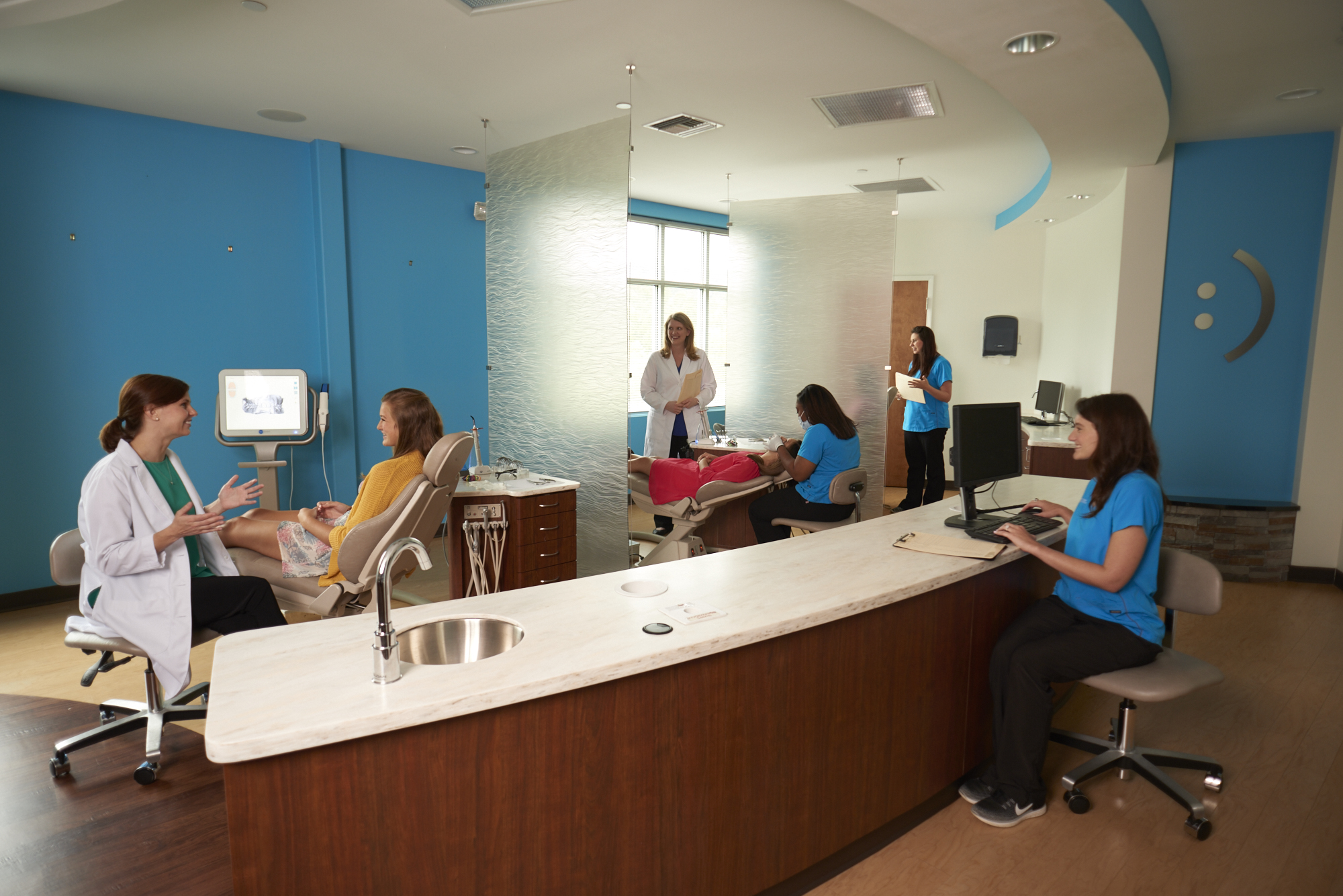 The Culture of Birmingham Orthodontics