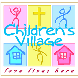 childrens village logo