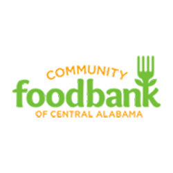community foodbank of central alabama logo