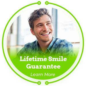 lifetime smiles guarantee learn more