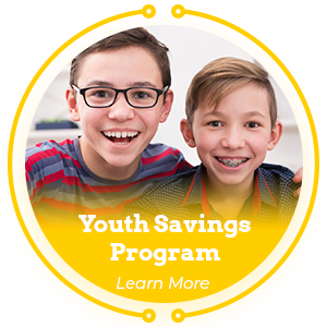 learn more youth savings program