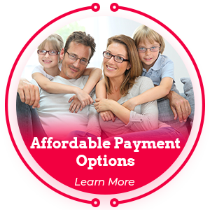 affordable payment options learn more