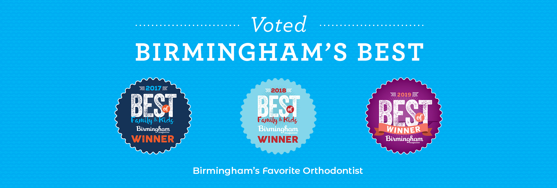 voted birminghams best