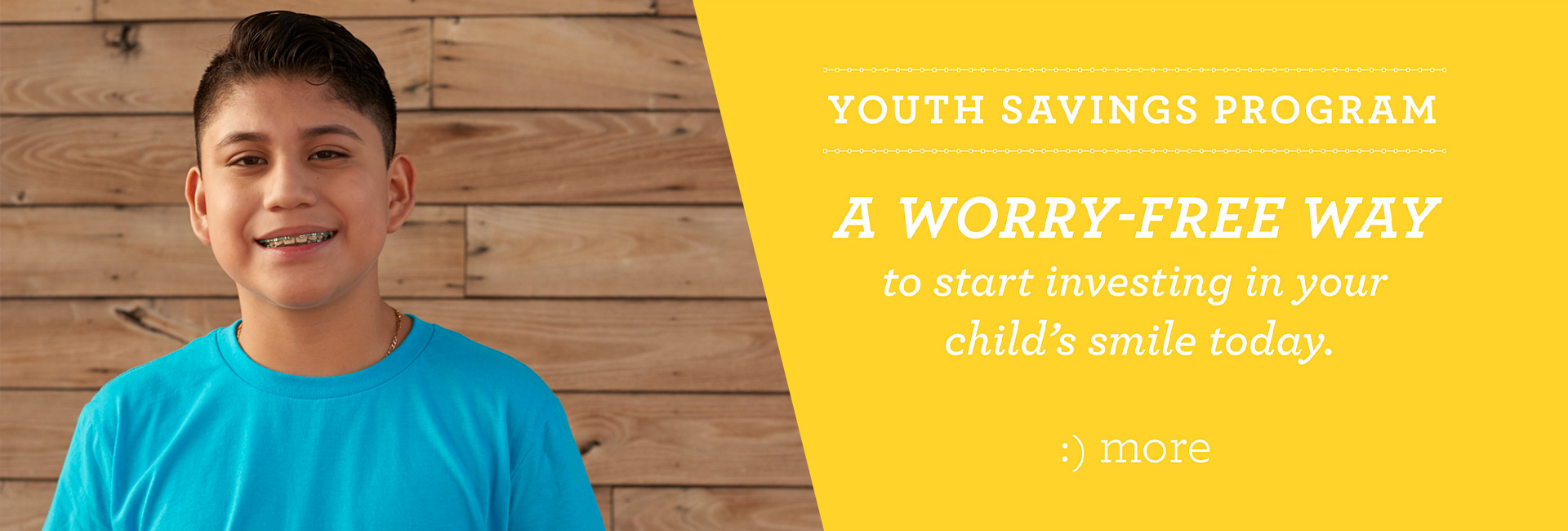 youth savings program